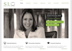 SLO Dental Practice